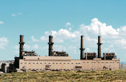 PSNM Generating Station, San Juan, NM