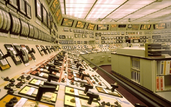 Scada Systems for Control Rooms