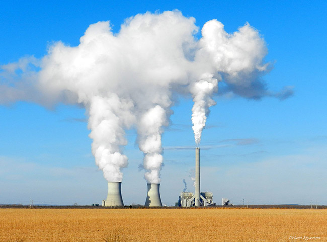 Independence Generating Station, Newark, AR