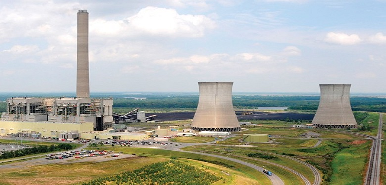 White Bluff Generating Station, Redfield, AR