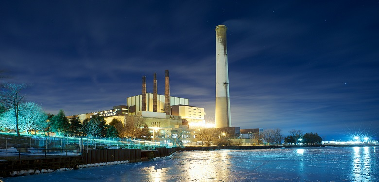 NIPSCO Michigan City Generating Station, Michigan City, IN